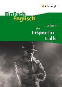 Cover-Bild zu John B. Priestley: An Inspector Calls von Kröger, Hans