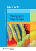 Cover-Bild zu Pädagogik/Psychologie für die sozialpädagogische Erstausbildung - von Hagemann, Christine Nina