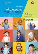 Cover-Bild zu Pädagogik/Psychologie für die sozialpädagogische Erstausbildung - von Sammer, Anneliese