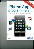 Cover-Bild zu iPhone Apps programmeren