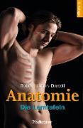 Cover-Bild zu Anatomie (eBook) von Lütjen-Drecoll, Elke