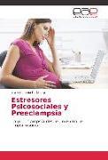 Cover-Bild zu Estresores Psicosociales y Preeclampsia