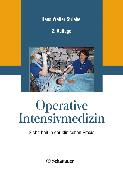 Cover-Bild zu Operative Intensivmedizin (eBook) von Striebel, Hans Walter