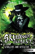 Cover-Bild zu Skulduggery Pleasant 5 - Rebellion der Restanten (eBook) von Landy, Derek