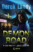 Cover-Bild zu Demon Road 2 - Höllennacht in Desolation Hill (eBook) von Landy, Derek