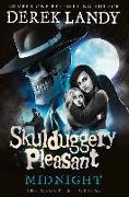Cover-Bild zu Midnight (Skulduggery Pleasant, Book 11) (eBook) von Landy, Derek