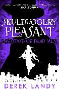 Cover-Bild zu Last Stand of Dead Men (Skulduggery Pleasant, Book 8) (eBook) von Landy, Derek