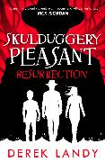 Cover-Bild zu Resurrection (Skulduggery Pleasant, Book 10) (eBook) von Landy, Derek