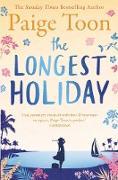 Cover-Bild zu Longest Holiday (eBook) von Toon, Paige