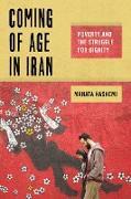 Cover-Bild zu Coming of Age in Iran (eBook) von Hashemi, Manata