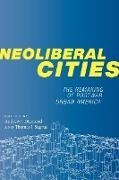 Cover-Bild zu Neoliberal Cities (eBook) von Diamond, Andrew J. (Hrsg.)