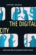 Cover-Bild zu The Digital City (eBook) von Halegoua, Germaine R.