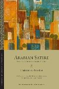 Cover-Bild zu Arabian Satire (eBook) von Al-Shwe'Ir, Hmedan