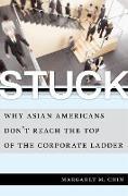 Cover-Bild zu Stuck (eBook) von Chin, Margaret M.