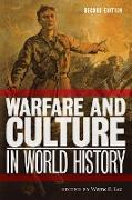 Cover-Bild zu Warfare and Culture in World History, Second Edition (eBook) von Lee, Wayne E. (Hrsg.)