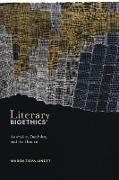 Cover-Bild zu Literary Bioethics (eBook) von Linett, Maren Tova
