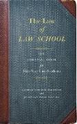 Cover-Bild zu The Law of Law School (eBook) von Ferguson, Andrew Guthrie