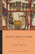 Cover-Bild zu Scents and Flavors (eBook) von Perry, Charles (Übers.)