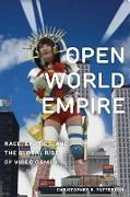 Cover-Bild zu Open World Empire (eBook) von Patterson, Christopher B.