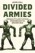 Cover-Bild zu Divided Armies (eBook) von Lyall, Jason