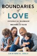 Cover-Bild zu Boundaries of Love (eBook) von Osuji, Chinyere K.