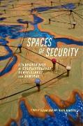 Cover-Bild zu Spaces of Security (eBook) von Maguire, Mark