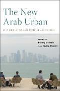 Cover-Bild zu The New Arab Urban (eBook) von Molotch, Harvey (Hrsg.)