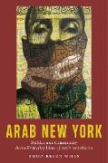 Cover-Bild zu Arab New York (eBook) von Wills, Emily Regan