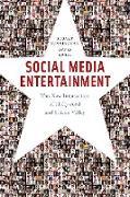 Cover-Bild zu Social Media Entertainment (eBook) von Cunningham, Stuart