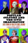 Cover-Bild zu Popular Culture and the Civic Imagination (eBook) von Jenkins, Henry (Hrsg.)