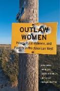 Cover-Bild zu Outlaw Women (eBook) von Dewey, Susan