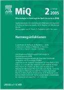 Cover-Bild zu MIQ 02: Harnwegsinfektionen von Gatermann, Sören G.