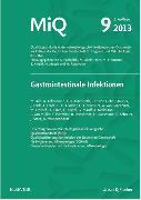 Cover-Bild zu MIQ 09: Gastrointestinale Infektionen von Kist, Manfred