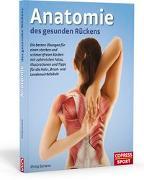 Cover-Bild zu Anatomie des gesunden Rückens von Striano, Philip