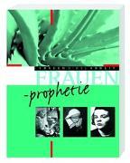 Cover-Bild zu Frauen-Prophetinnen von Theuer, Gabriele