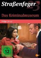 Cover-Bild zu Straßenfeger 23 - Das Kriminalmuseum III von Hampel, Bruno