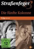Cover-Bild zu Straßenfeger 13 - Die fünfte Kolonne I von Reinecker, Herbert