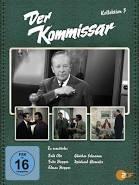 Cover-Bild zu Der Kommissar von Reinecker, Herbert