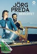 Cover-Bild zu Jörg Preda berichtet von Doldinger, Klaus (Komponist)