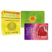 "Cover-Bild zu Katie, Byron: Byron Katie's ""Katieisms"""