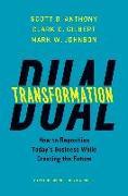 Cover-Bild zu Dual Transformation (eBook) von Anthony, Scott D.