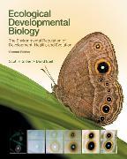 Cover-Bild zu Ecological Developmental Biology von Gilbert, Scott F.
