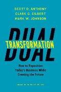 Cover-Bild zu DUAL TRANSFORMATION von Anthony, Scott D.