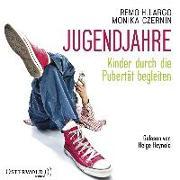 Cover-Bild zu Jugendjahre von Largo, Remo H.