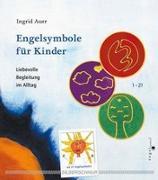 Cover-Bild zu Engelsymbole für Kinder von Auer, Ingrid