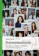Cover-Bild zu Persönlichkeitsstile von Sachse, Rainer