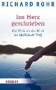 Cover-Bild zu Ins Herz geschrieben von Rohr, Richard