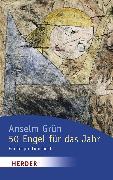 Cover-Bild zu 50 Engel für das Jahr von Grün, Anselm