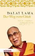 Cover-Bild zu Der Weg zum Glück von Dalai Lama