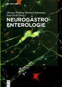 Cover-Bild zu Neurogastroenterologie von Frieling, Thomas (Hrsg.)